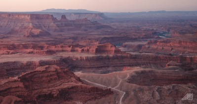 canyonlands dead horse point sunrise utah photography roaming ralph