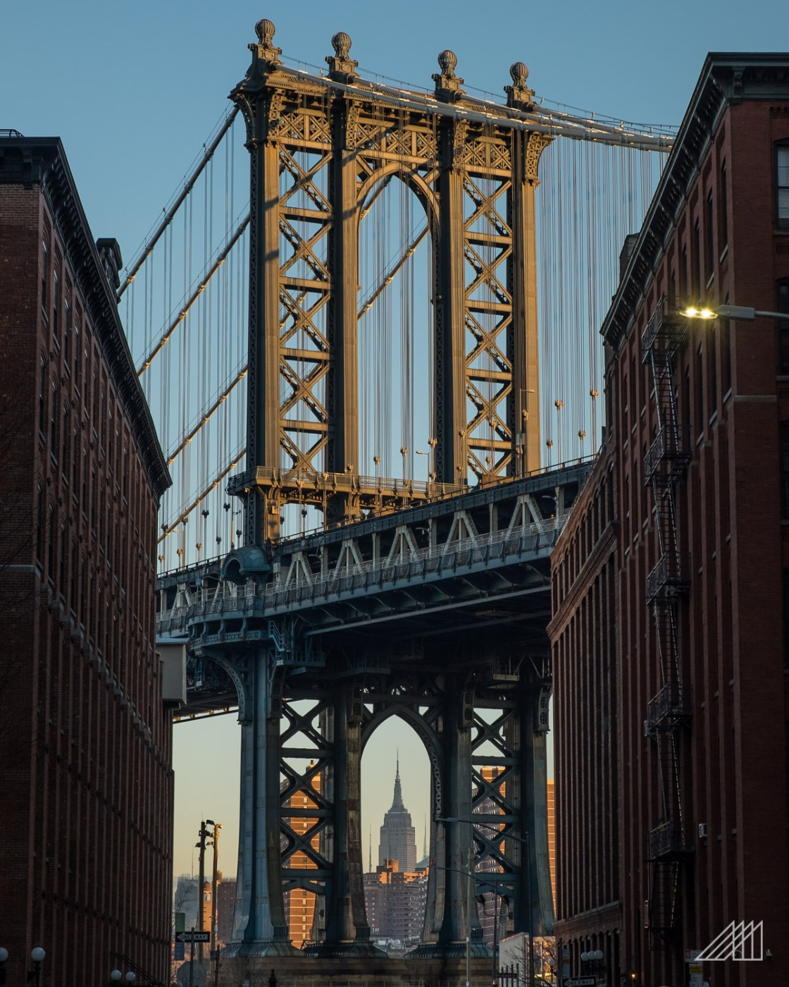 dumbo manhattan bridge brooklyn new york city nyc photography roaming ralph