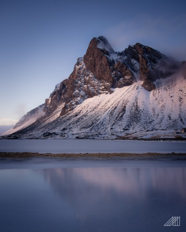 eystrahorn mountain iceland photography roaming ralph
