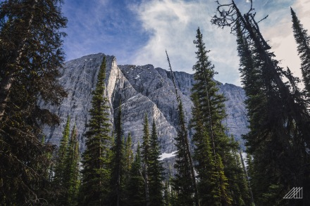 floe peak rockwall trail british columbia photography roaming ralph