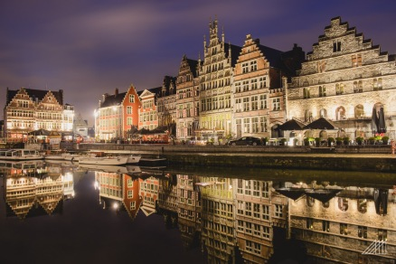 flemish architecture toys houses ghent canal belgium photography roaming ralph