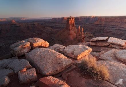 marlboro point sunset canyonlands utah photography roaming ralph