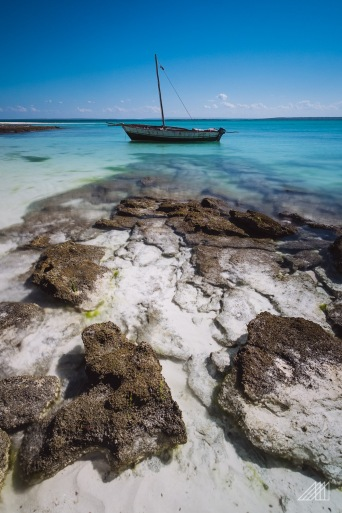 boat at matemo island quirimbas mozambique photography roaming ralph