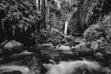 mossy grotto falls ruckel creek oregon photography roaming ralph