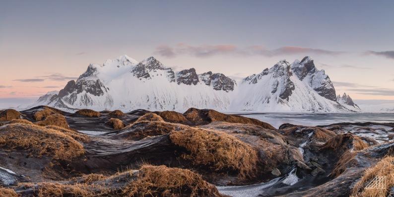 vestrahorn stokksnes sunrise iceland photography roaming ralph