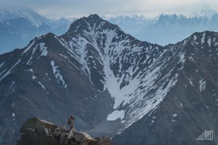moses peak climb in pakistan skardu